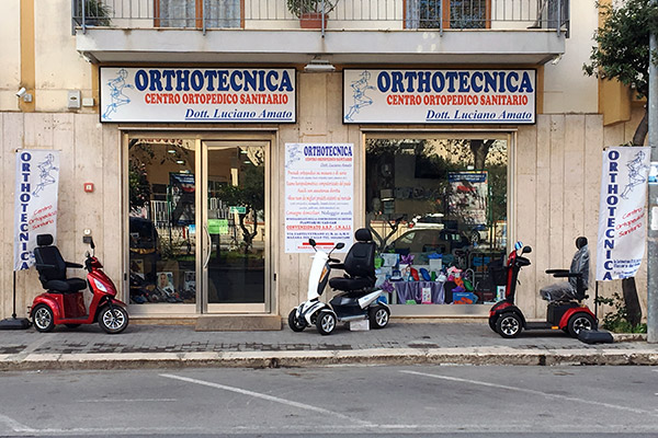 Ortopedia marsala