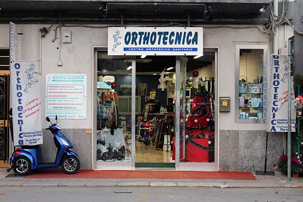 Ortopedia Mazara del vallo